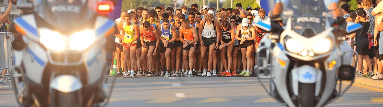 Le 5km Endurance