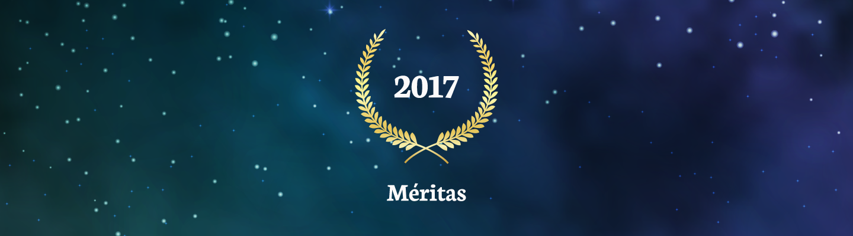 Night of the stars – Award night 2017